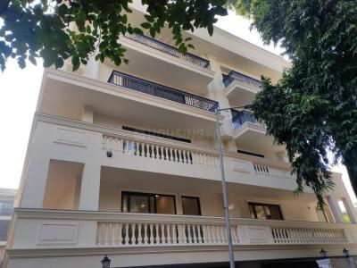 Gallery Cover Image of 9450 Sq.ft 10 BHK Independent House for buy in Anand Niketan for 650000000