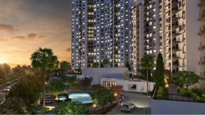 Gallery Cover Image of 721 Sq.ft 1 BHK Apartment for buy in Volagerekallahalli for 3990111