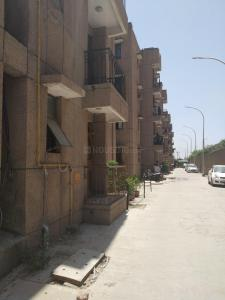 Gallery Cover Image of 435 Sq.ft 1 RK Apartment for buy in Noida Authority Ews Flats, Sector 99 for 1350000
