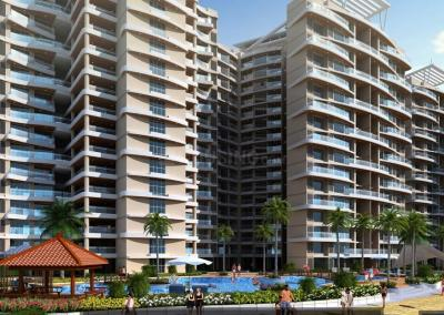 Gallery Cover Image of 1550 Sq.ft 2 BHK Apartment for buy in Lasudia Mori for 4185000