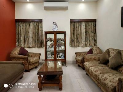 Gallery Cover Image of 1600 Sq.ft 3 BHK Apartment for rent in Jadavpur for 55000