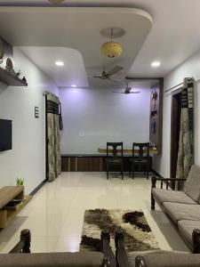 Gallery Cover Image of 865 Sq.ft 2 BHK Apartment for buy in Kalyan West for 8100000