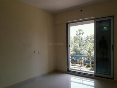 Gallery Cover Image of 450 Sq.ft 1 RK Apartment for rent in Borivali West for 15100