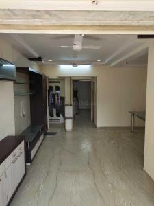 Gallery Cover Image of 1200 Sq.ft 3 BHK Apartment for rent in Shyam Kunj CooperationSociety, Kandivali West for 46000