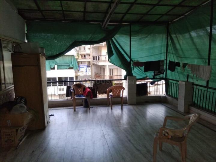 मेमनगर में आकृति के हॉल की तस्वीर