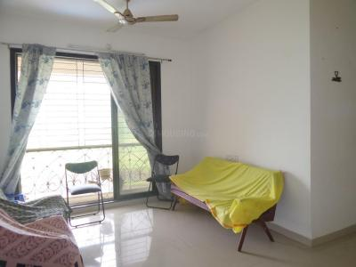 Gallery Cover Image of 1400 Sq.ft 3 BHK Apartment for buy in Kharghar for 13500000