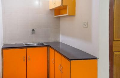 Gallery Cover Image of 800 Sq.ft 1 BHK Independent House for rent in JP Nagar for 7900