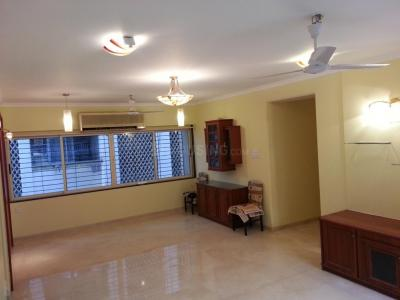 Gallery Cover Image of 1350 Sq.ft 3 BHK Apartment for rent in Bandra West for 140000