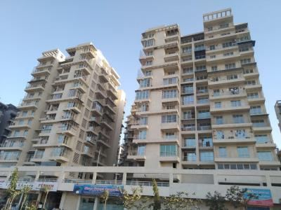 Gallery Cover Image of 1180 Sq.ft 2 BHK Independent House for rent in Ulwe for 14000