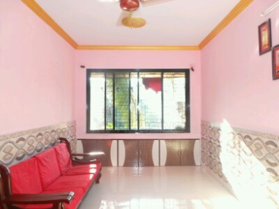 Gallery Cover Image of 789 Sq.ft 2 BHK Apartment for buy in Kalu Nagar for 5200000