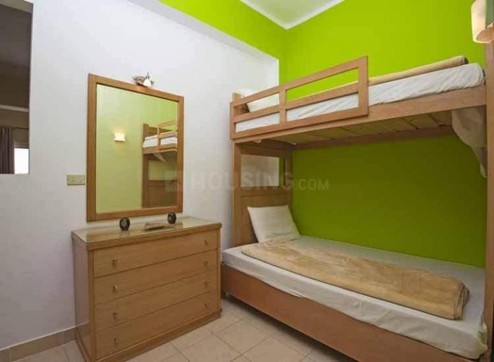 Bedroom Image of Kanyaa Womens Hostel in Ramapuram
