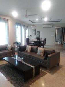 Gallery Cover Image of 2062 Sq.ft 3 BHK Apartment for buy in Anna Nagar West for 22500000