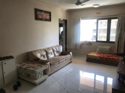 Gallery Cover Image of 1000 Sq.ft 2 BHK Apartment for rent in Bandra West for 90000