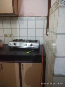 Kitchen Image of Jagtar PG in Moti Nagar