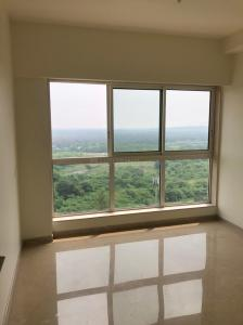 Gallery Cover Image of 1750 Sq.ft 4 BHK Apartment for rent in Godrej The Trees, Vikhroli East for 90000
