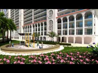 Gallery Cover Image of 1963 Sq.ft 3 BHK Apartment for rent in Sector 86 for 22500