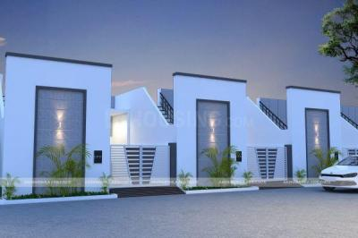 Gallery Cover Image of 480 Sq.ft 1 BHK Independent House for buy in Green City, Karmeta for 1151000