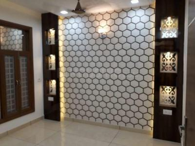 Gallery Cover Image of 600 Sq.ft 2 BHK Independent Floor for rent in Uttam Nagar for 12800