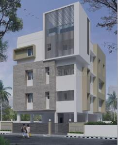 Gallery Cover Image of 1522 Sq.ft 3 BHK Apartment for buy in Kotturpuram for 21300000