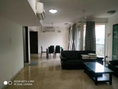 Gallery Cover Image of 2125 Sq.ft 3 BHK Apartment for rent in Hiranandani Glen Dale, Powai for 170000