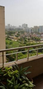 Gallery Cover Image of 2370 Sq.ft 3 BHK Apartment for buy in Clarion Group Clarion The Legend, Sector 57 for 19000000