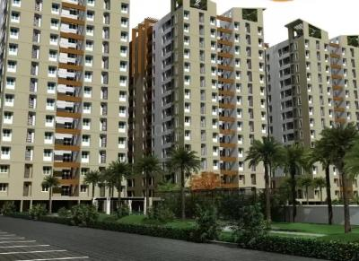 Gallery Cover Image of 1150 Sq.ft 3 BHK Apartment for buy in Asvini Akila Heights, Sembakkam for 7187500