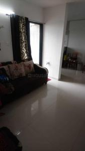 Gallery Cover Image of 900 Sq.ft 2 BHK Apartment for rent in Wagholi for 15000