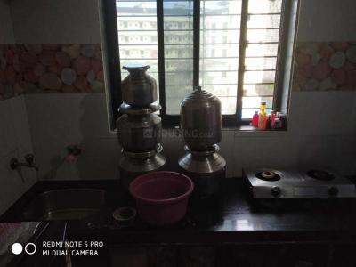 Gallery Cover Image of 627 Sq.ft 1 BHK Apartment for rent in Kharghar for 14000
