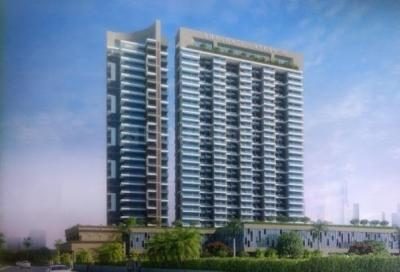 Gallery Cover Image of 1150 Sq.ft 2 BHK Apartment for buy in Bhagwati Greens 3, Kharghar for 15500000