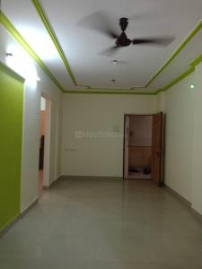 Gallery Cover Image of 1135 Sq.ft 3 BHK Apartment for rent in Seawoods for 40000