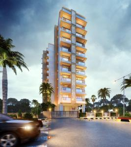 Gallery Cover Image of 775 Sq.ft 1 BHK Apartment for buy in Ghatkopar East for 18000000
