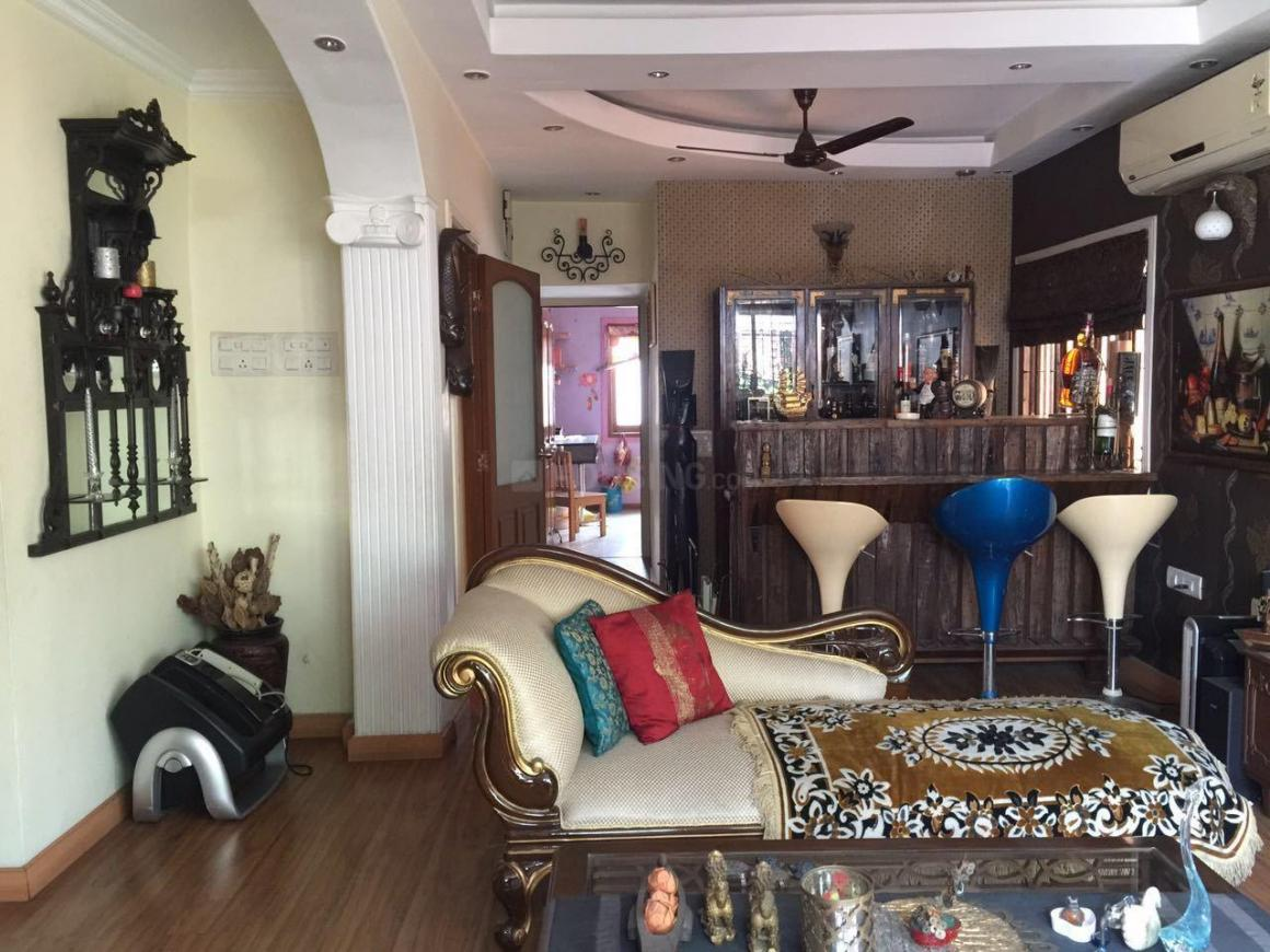 Living Room Three Image of 5500 Sq.ft 5+ BHK Independent House for buy in Lake Gardens for 25000000