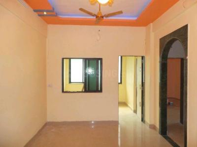 Gallery Cover Image of 680 Sq.ft 2 BHK Apartment for rent in Vinayak Chaya, Dombivli East for 16000