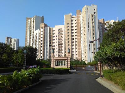 Gallery Cover Image of 1735 Sq.ft 3 BHK Apartment for buy in Plumeria garden Estate, Omicron III Greater Noida for 6350000