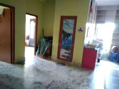 Gallery Cover Image of 865 Sq.ft 2 BHK Independent Floor for rent in Garia for 8000