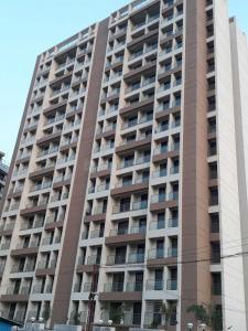 Gallery Cover Image of 710 Sq.ft 1 BHK Apartment for buy in S M Hatkesh Heights, Mira Road East for 5700000