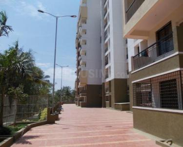 Gallery Cover Image of 1475 Sq.ft 2 BHK Apartment for rent in Whitefield for 29000