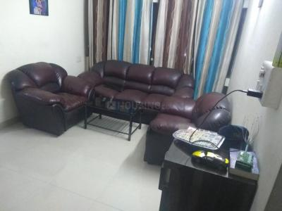 Gallery Cover Image of 750 Sq.ft 2 BHK Apartment for rent in Hadapsar for 17000
