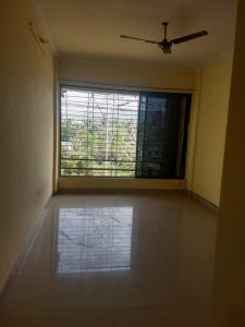 Gallery Cover Image of 600 Sq.ft 1 BHK Apartment for rent in Airoli for 19000