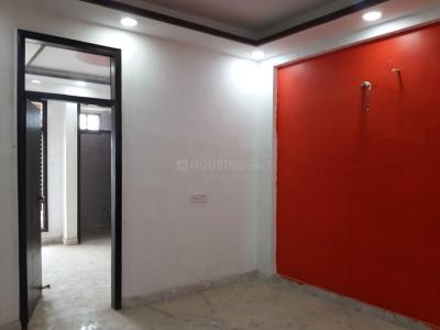 Gallery Cover Image of 1000 Sq.ft 3 BHK Independent Floor for rent in Sector 3 Rohini for 20000