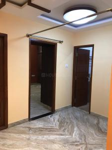 Gallery Cover Image of 1000 Sq.ft 2 BHK Independent Floor for rent in JP Nagar for 18000