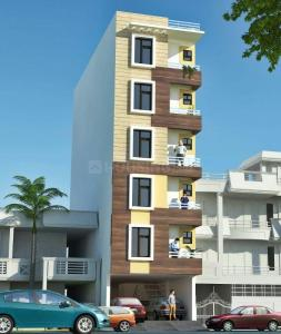 Gallery Cover Image of 1100 Sq.ft 3 BHK Independent Floor for buy in Ashok Vihar Phase III Extension for 4800000