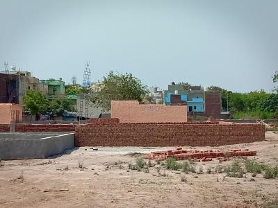Gallery Cover Image of  Sq.ft Residential Plot for buy in Lajpat Nagar for 720000