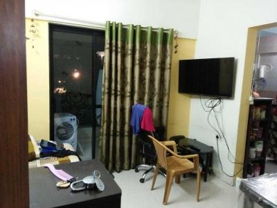 Gallery Cover Image of 530 Sq.ft 1 BHK Apartment for rent in Hadapsar for 20000