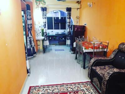 Gallery Cover Image of 900 Sq.ft 2 BHK Apartment for rent in Dum Dum for 16000