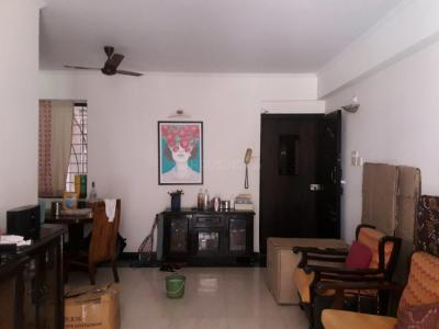 Gallery Cover Image of 885 Sq.ft 2 BHK Apartment for rent in Goregaon West for 45000