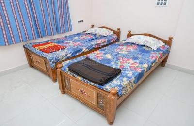 Bedroom Image of Sowmindra Nest-201 in Tarnaka