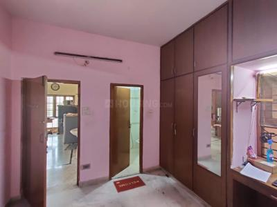Gallery Cover Image of 1245 Sq.ft 2 BHK Apartment for rent in Sai Priya Residency, Kondapur for 22000