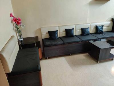 Gallery Cover Image of 800 Sq.ft 1 BHK Apartment for rent in Sakinaka for 40000