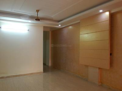 Gallery Cover Image of 1125 Sq.ft 3 BHK Apartment for buy in Chhattarpur for 6500000
